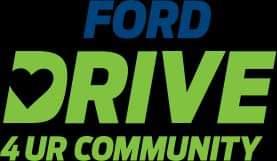 "LEO KAYTES FORD HOSTING "" DRIVE 4UR COMMUNITY "" EVENT @ Leo kaytes Ford"